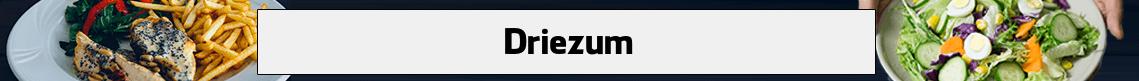maaltijdservice-Driezum