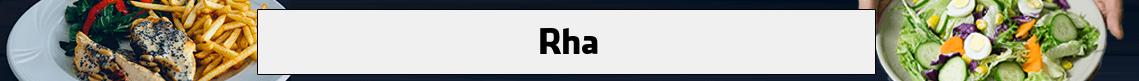 maaltijdservice-Rha