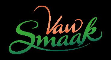 logo van smaak maaltijdservice