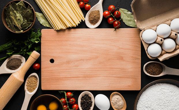 gezonde voeding voor afvallen