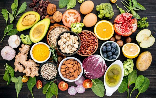 3 tips voor een gezonder eetpatroon