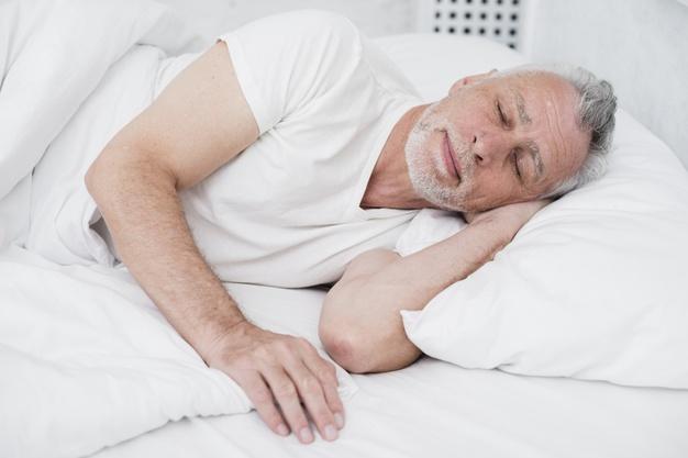 Het belang van een goede nachtrust senioren