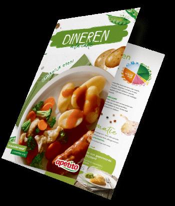 apetito maaltijden brochure